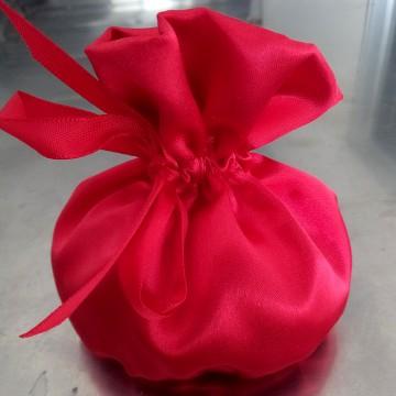 Bomboniera Laurea rossa